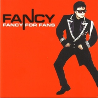Cover of the track Fancy for Fans