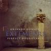 Cover of the album Extempore