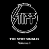 Couverture de l'album The Stiff Singles, Vol. 1