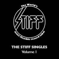 Cover of the track The Stiff Singles, Vol. 1