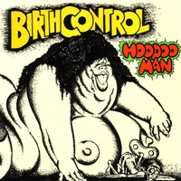 Cover of the track Hoodoo Man