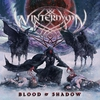 Couverture de l'album Blood & Shadow