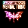Cover of the album Mental Thing - EP