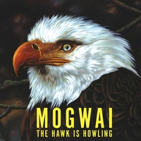 Cover of the track The Hawk Is Howling