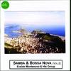 Couverture de l'album Samba & Bossa Nova, Vol. 2