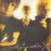Cover of the album Generation X