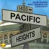 Couverture de l'album Pacific Heights