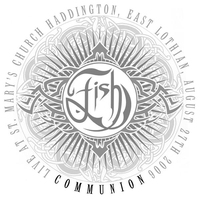 Cover of the track Communion (Live Acoustic)