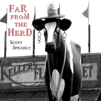 Cover of the track Far from the Herd