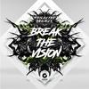 Cover of the album Break the Vision - Single