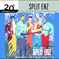Couverture du titre History Never Repeats: The Best of Split Enz
