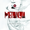 Couverture de l'album Metanoia