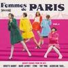 Couverture de l'album Femmes de Paris, volume 1
