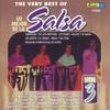 Cover of the album Lo Mejor de la Salsa - The Very Best of Salsa, Vol. 3