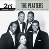 Cover of the album 20th Century Masters - The Millennium Series: The Best of The Platters (Remastered)