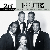 Cover of the track 20th Century Masters - The Millennium Series: The Best of The Platters (Remastered)