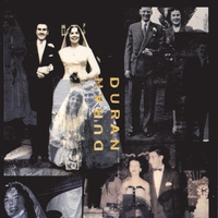 Cover of the track Duran Duran [The Wedding Album]