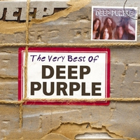 Couverture du titre The Very Best of Deep Purple