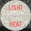 Couverture de l'album Light Heat