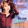 Cover of the album Myriam Hernandez: Solo lo Mejor - 20 Exitos