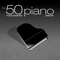 Cover of the track The 99 Most Essential Piano Pieces