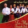 Cover of the track Hej Przyjaciele