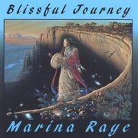 Couverture du titre Blissful Journey