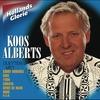 Cover of the album Hollands Glorie Duetten: Koos Alberts