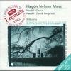 Cover of the album Haydn: Nelson Mass - Vivaldi: Gloria in D - Handel: Zadok the Priest