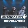 Cover of the album Revelation