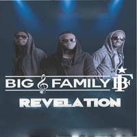 Cover of the track Revelation