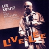 Cover of the album Live-Lee (Live at the Jazz Bakery, Los Angeles)