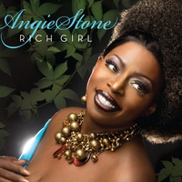 Cover of the track Rich Girl (Deluxe Version)