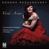 Cover of the album Verdi: Arias