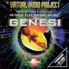 Cover of the album Virtual Audio Project: Genesi