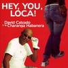 Cover of the album Hey, You, Loca!