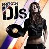Couverture de l'album French DJs