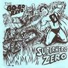 Couverture de l'album Superhero Zero