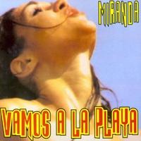 Couverture du titre Vamos A La Playa
