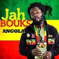 Cover of the track Angola - Single