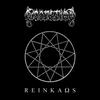 Couverture de l'album Reinkaos