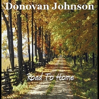 Cover of the track Road to Home
