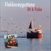 Couverture de l'album Ut Å Fiske