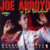 Couverture de l'album Joe Arroyo: Grandes Exitos, Vol. 1
