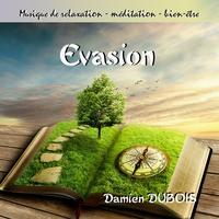 Couverture du titre Evasion Evasion