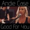 Couverture du titre Good For You
