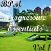 Couverture de l'album BPM Progressive House Essentials, Vol. 1