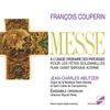 Couverture de l'album Couperin: Messe des Paroisses (1690) - Plain-chant baroque alterné