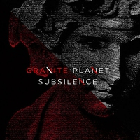 Cover of the track Granite Planet