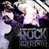 Couverture de l'album Rock Garden